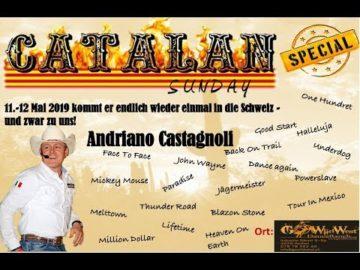 Good Memories , Choreo: Adriano Castagnoli