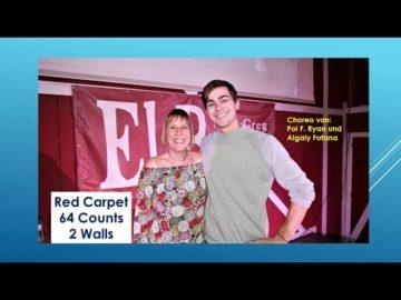 Red Carpet , Choreo: Pol F. Ryan & Algaly Fofana