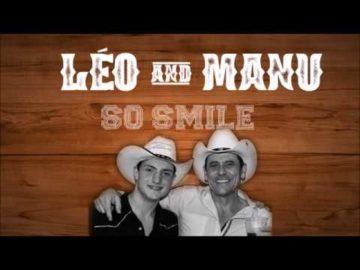 SO SMILE - Leo et Manu